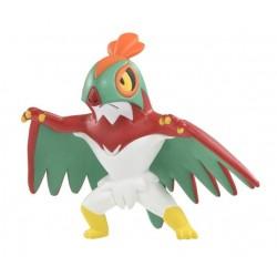 Pokemon 2021 Hawlucha Takara Tomy Monster Collection Figure