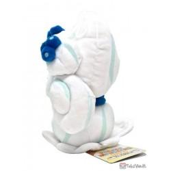 Pokemon 2021 Alcremie (Salted Cream Blueberry) San-Ei All Star Collection Plush Toy