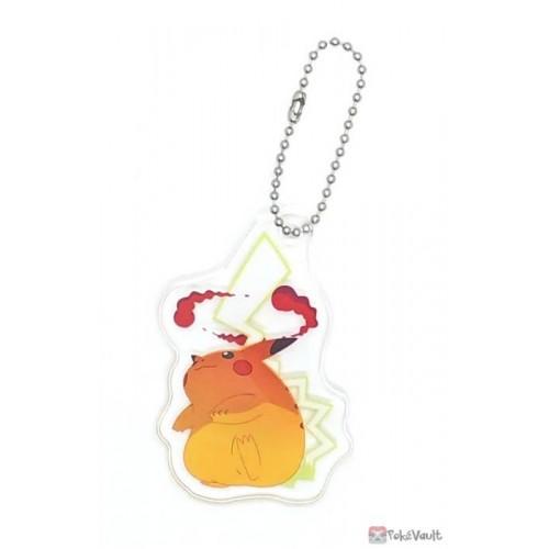 Pokemon 2021 Gigantamax Pikachu Acrylic Swing Keychain