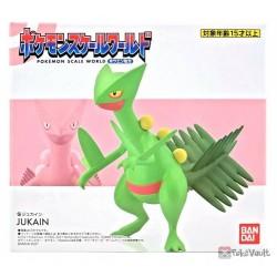 Pokemon 2021 Sceptile Bandai Pokemon Scale World Hoenn Region Figure