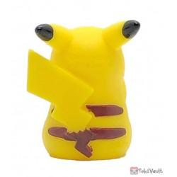 Bandai 2021 Pokemon Kids Pikachu Pika Pika Large Collection Series Figure #3