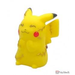 Bandai 2021 Pokemon Kids Pikachu Pika Pika Large Collection Series Figure #7