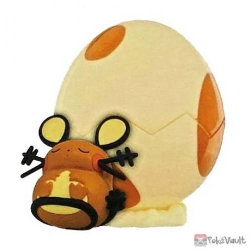 Pokemon 2021 Dedenne Pokemon Egg Series #3 Gashapon Figure