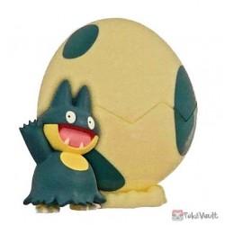 Pokemon 2021 Munchlax Pokemon Egg Series #3 Gashapon Figure