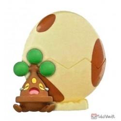Pokemon 2021 Bonsly Pokemon Egg Series #3 Gashapon Figure