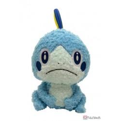 Pokemon 2021 Sobble Sekiguchi Fluffy Plush Toy