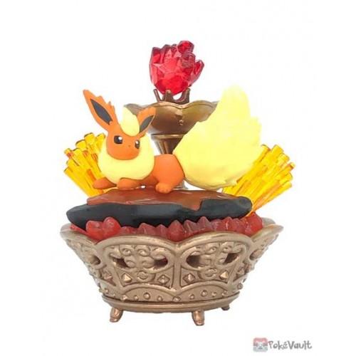 Pokemon 2021 Flareon Re-Ment Gemstone Collection Series #1 Figure
