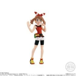 Pokemon 2021 May Bandai Pokemon Scale World Hoenn Region Figure