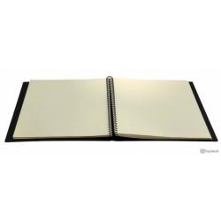 Pokemon Center 2021 Eevee Collection Sketch Book (Black Version)