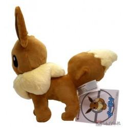 Pokemon Center 2021 Eevee Collection Plush Toy