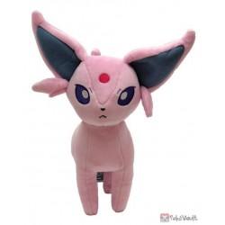 Pokemon Center 2021 Espeon Eevee Collection Plush Toy
