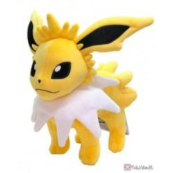 Pokemon Center 2021 Jolteon Eevee Collection Plush Toy