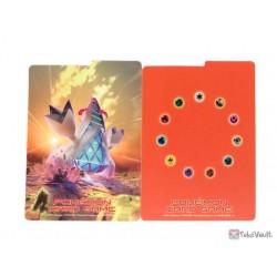 Pokemon Center 2021 Gigantamax Duraludon Card Deck Box Holder