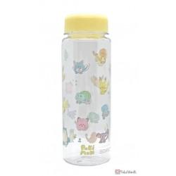 Pokemon Center 2021 Rattata Bulbasaur Report Kaitene Clear Bottle