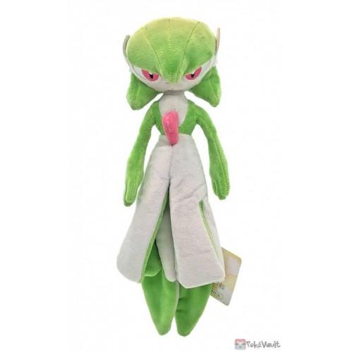 Pokemon 2021 Gardevoir San-Ei All Star Collection Plush Toy