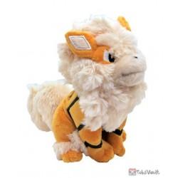 Pokemon 2021 Arcanine San-Ei All Star Collection Plush Toy