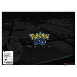 Pokemon Center 2021 Pokemon GO 4th Anniversary File Folder