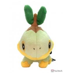 Pokemon 2021 Turtwig Takara Tomy I Choose You Plush Toy