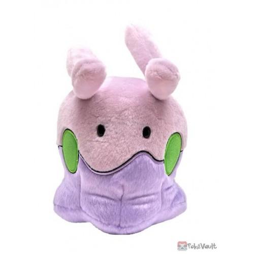 Pokemon 2021 Goomy Takara Tomy I Choose You Plush Toy