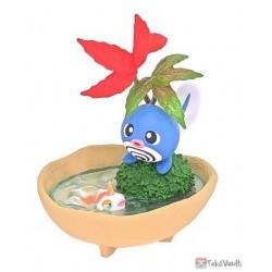 Pokemon 2021 Poliwag Goldeen Re-Ment Pocket Bonsai Series #1 Figure