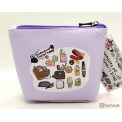 Pokemon Center 2019 Contents Of Trainer's Bag Campaign Pouch (Version #1)