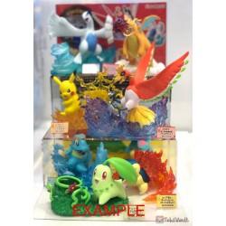 Pokemon Center 2019 Re-Ment Desktop Figure Series #3 Dragonite (Rubber Band Holder)