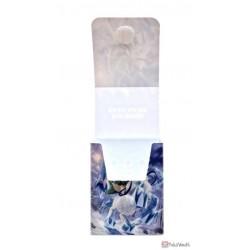 Pokemon Center 2021 Calyrex Glastrier Silver Lance Card Deck Box Holder