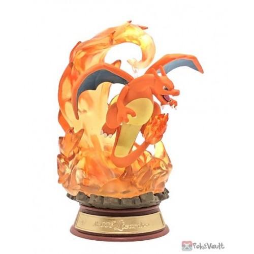 Pokemon 2021 Charizard Re-Ment Swing Vignette Figure #2