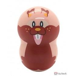 Pokemon 2020 Bandai Coo'Nuts Series #4 Greedent Figure