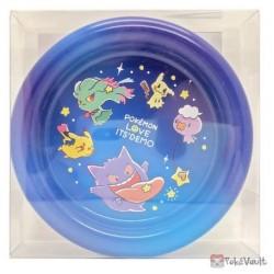 Pokemon 2020 Gengar Love Its Demo Star Hunt Popcorn Can Coaster