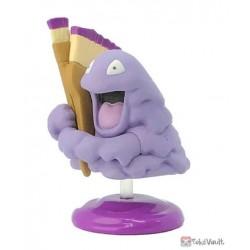 Pokemon 2020 Grimer Kitan Club Palette Purple Collection Figure