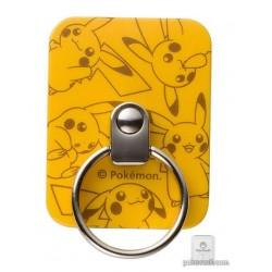 Pokemon Center 2018 Pikachu Mobile Phone Multi Ring