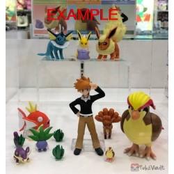 Pokemon 2020 Pidgeot Bandai Pokemon Scale World Kanto Region Figure