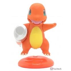 Pokemon 2020 Charmander Kitan Club Palette Orange Collection Figure