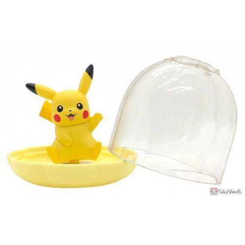 Pokemon 2020 Pikachu Bandai Gemlie Figure