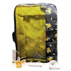 Pokemon Center 2020 Pikachu Travel Organizer (Medium)