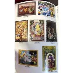 Pokemon 2018 Pokemon Masterpiece Adult Coloring Book