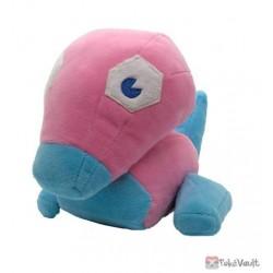 Pokemon Center 2021 Porygon Saiko Soda Plush Toy