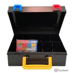 Pokemon Center 2021 Urshifu Single Rapid Strike Master Card Storage Case