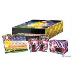 Pokemon Center 2020 S4 Shocking Volt Tackle Special 2 Booster Box Set