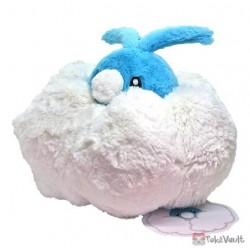 Pokemon Center 2021 Swablu Large Fluffy Hugging Plush Toy