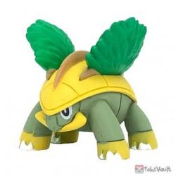 Pokemon 2021 Grotle Yoshinoya Series #2 Plastic Figure