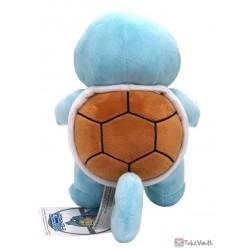 Pokemon Center 2021 Squirtle Plush Toy