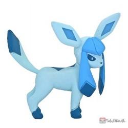 Pokemon 2021 Glaceon Yoshinoya Series #2 Plastic Figure