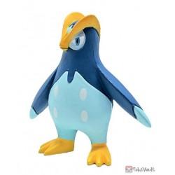 Pokemon 2021 Prinplup Yoshinoya Series #2 Plastic Figure