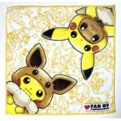 Fan Of Pikachu & Eevee Campaign