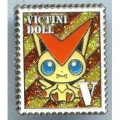 Pokemon Doll Stamp Campaign