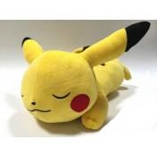 Onemuri Sleeping Pikachu Campaign