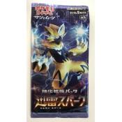 SM#7a Thunderclap Spark
