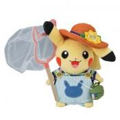 Pokemon Summer Life Campaign